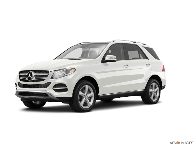 2016 Mercedes-Benz GLE Vehicle Photo in Annapolis, MD 21401