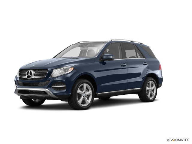 2016 Mercedes Benz GLE Vehicle Photo In New Rochelle, NY 10801