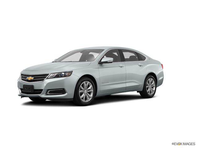 2016 Chevrolet Impala Vehicle Photo in Colorado Springs, CO 80920