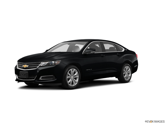 2016 Chevrolet Impala Vehicle Photo in Oak Lawn, IL 60453