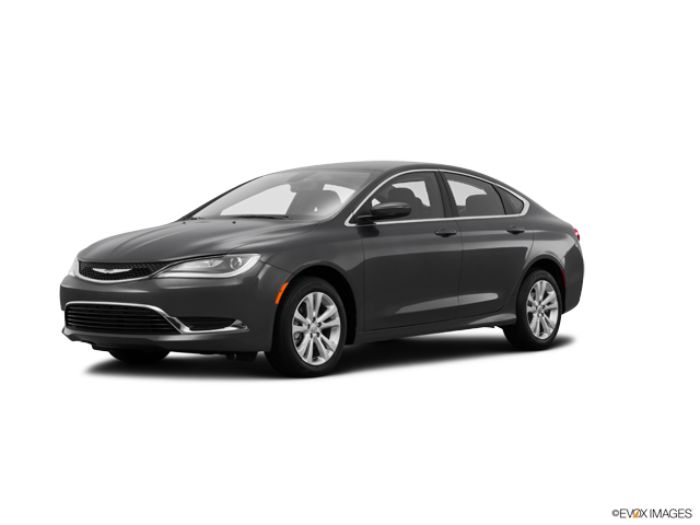 2016 Chrysler 200 Vehicle Photo in Tuscumbia, AL 35674