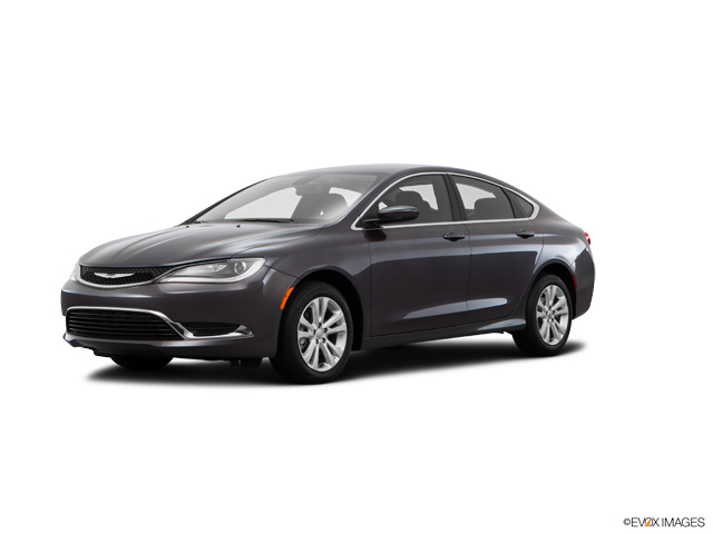 2016 Chrysler 200 Vehicle Photo in Concord, NC 28027