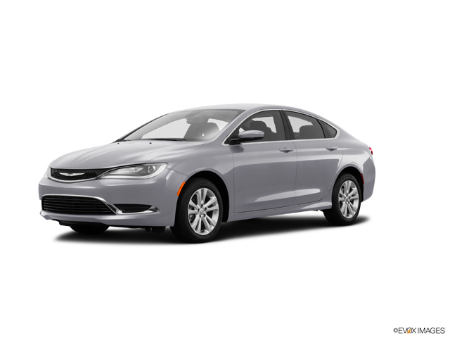 2016 Chrysler 200 Vehicle Photo in Baton Rouge, LA 70806