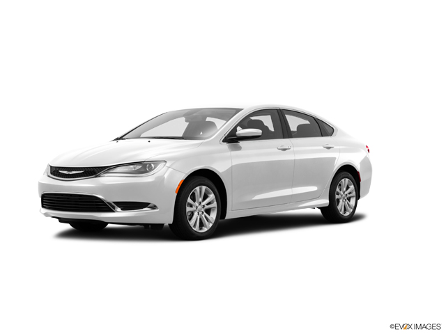 2016 Chrysler 200 Vehicle Photo in Bedford, TX 76022