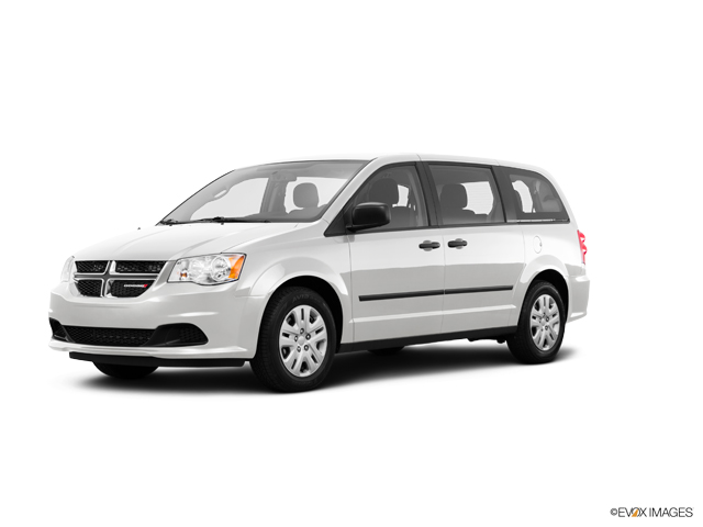 2016 Dodge Grand Caravan Vehicle Photo in Colorado Springs, CO 80905