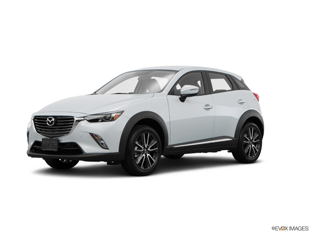 2016 Mazda CX-3 Vehicle Photo in New Hampton, NY 10958