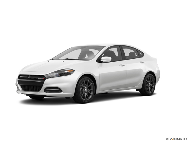 2016 Dodge Dart Vehicle Photo in Anchorage, AK 99515