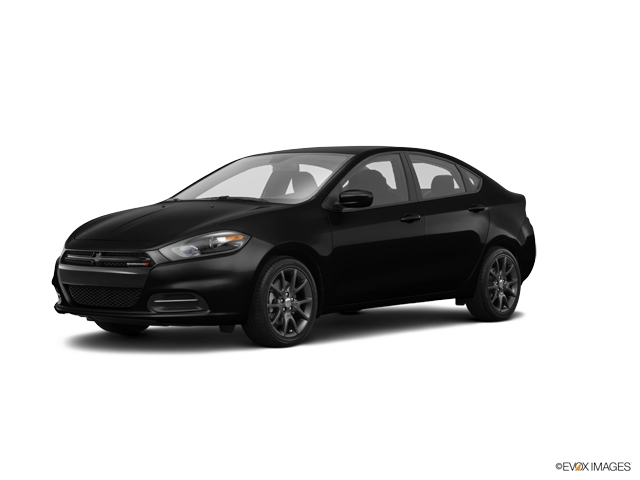 2016 Dodge Dart Vehicle Photo in Colorado Springs, CO 80905