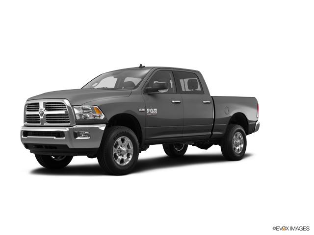 2016 Ram 2500 Vehicle Photo in Gardner, MA 01440