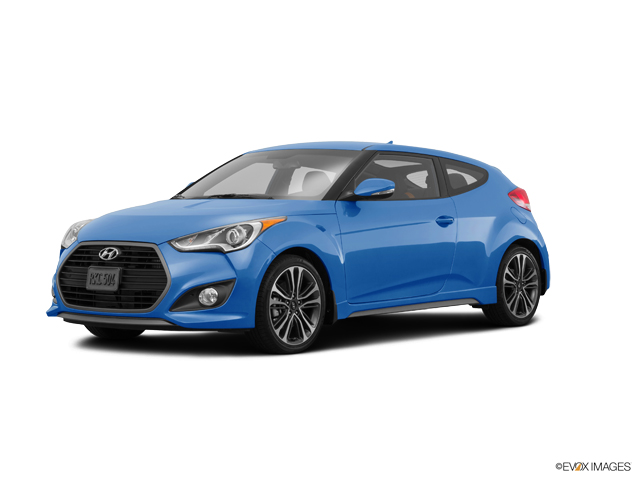 2016 Hyundai Veloster Vehicle Photo in Mission Viejo, CA 92692