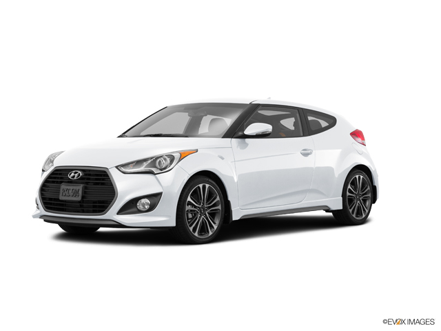 2016 Hyundai Veloster Vehicle Photo in Midland, TX 79703