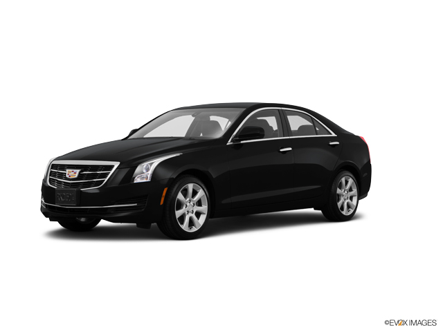 2016 Cadillac ATS Sedan Vehicle Photo in Palos Hills, IL 60465