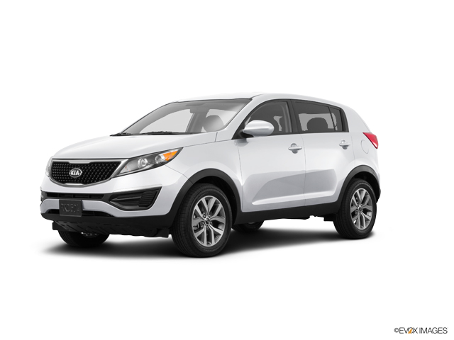 2016 Kia Sportage Vehicle Photo In Bartlett Tn 38133