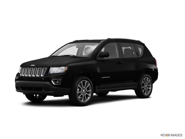 2016 Jeep Compass Vehicle Photo in Colorado Springs, CO 80905