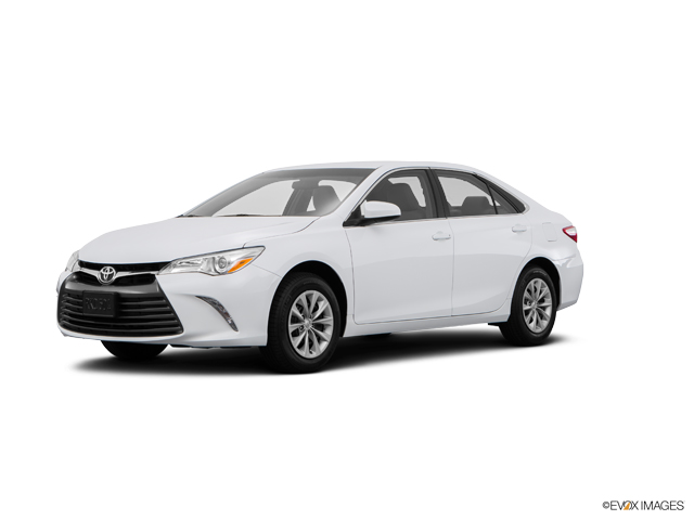 2016 Toyota Camry Vehicle Photo in Chickasha, OK 73018