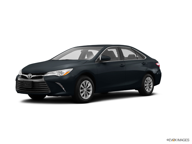 2016 Toyota Camry Vehicle Photo in Colorado Springs, CO 80920