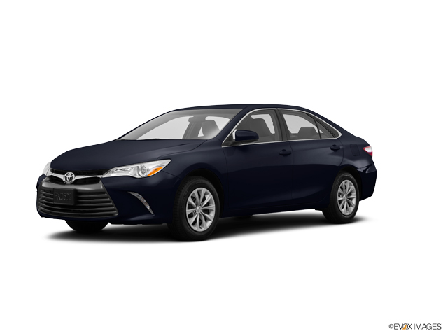 2016 Toyota Camry Vehicle Photo in San Leandro, CA 94577