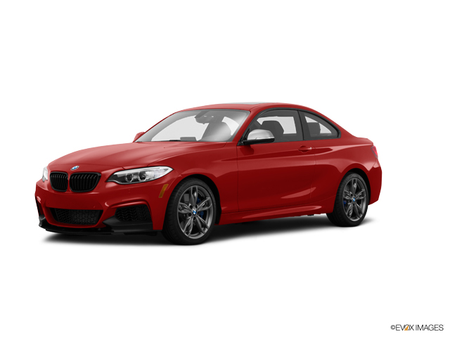 2016 BMW M235i Vehicle Photo in Charleston, SC 29407