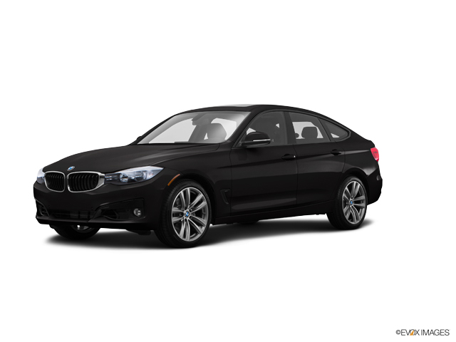 2016 BMW 328i xDrive Gran Turismo Vehicle Photo in Charleston, SC 29407