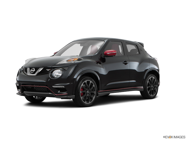 2016 Nissan JUKE Vehicle Photo in Colorado Springs, CO 80905