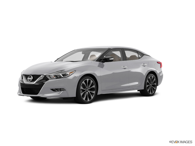 2016 Nissan Maxima Vehicle Photo in Columbus, GA 31904