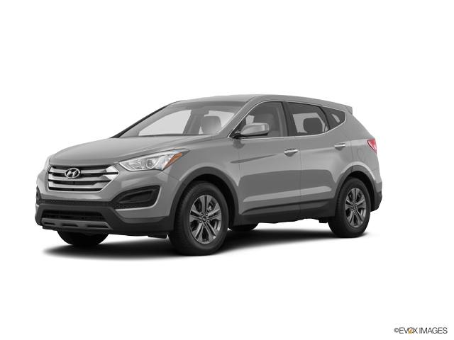 2016 Hyundai Santa Fe Sport Vehicle Photo in Nashua, NH 03060