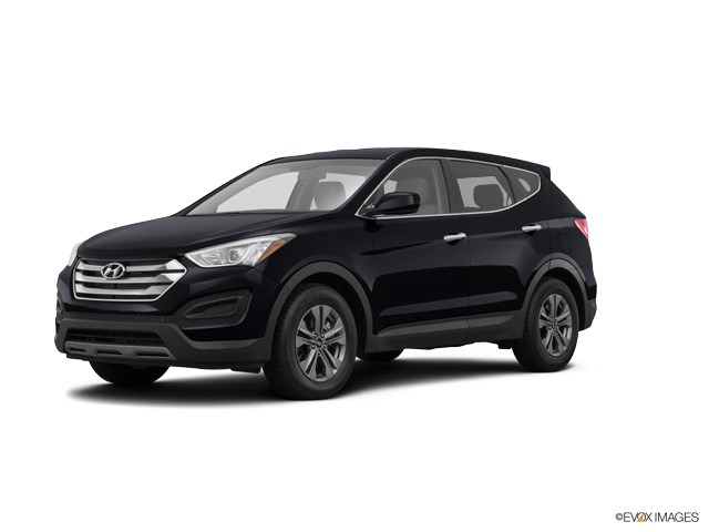 2016 Hyundai Santa Fe Sport Vehicle Photo In New Port Richey, FL 34652