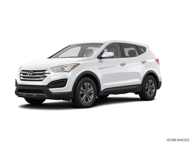 2016 Hyundai Santa Fe Sport Vehicle Photo in Peoria, IL 61615