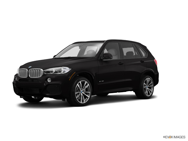2016 BMW X5 xDrive50i Vehicle Photo in Springfield, MO 65809