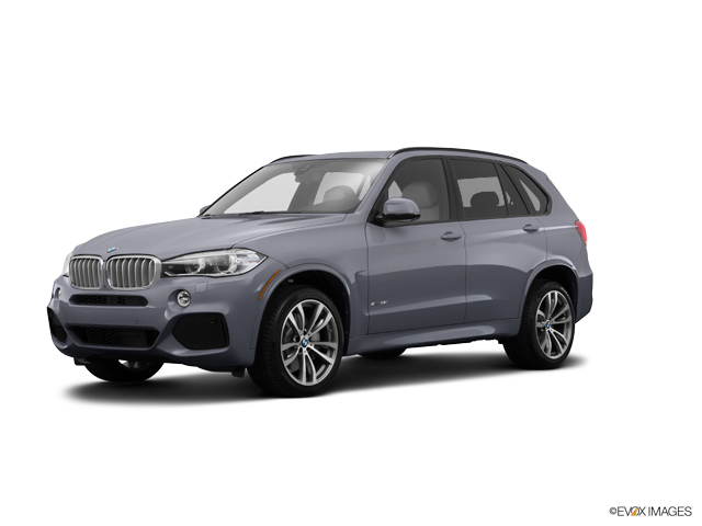2016 BMW X5 xDrive50i Vehicle Photo in Depew, NY 14043
