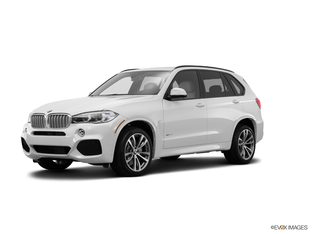 2016 BMW X5 xDrive50i Vehicle Photo in Charleston, SC 29407