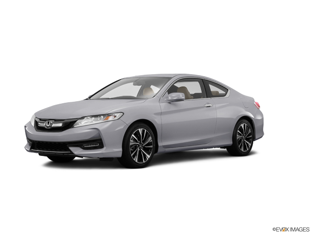 2016 Honda Accord Coupe Vehicle Photo in Lawrence, MA 01841