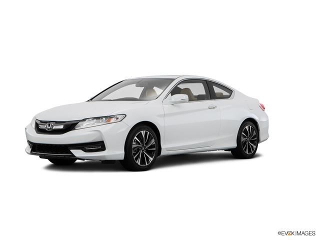 2016 Honda Accord Coupe Vehicle Photo in Rosenberg, TX 77471