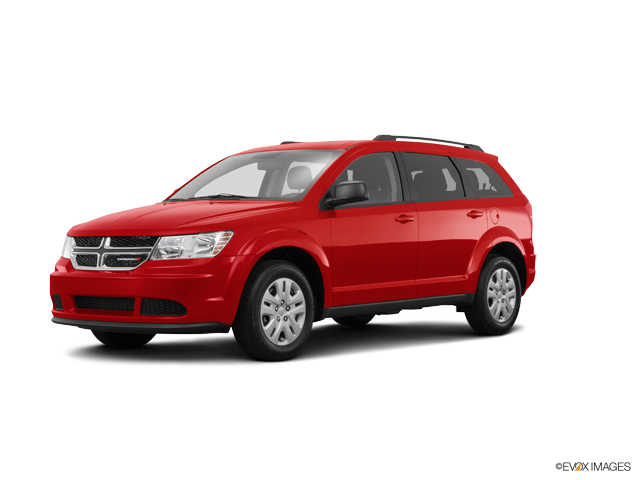 2016 Dodge Journey Vehicle Photo in Gardner, MA 01440
