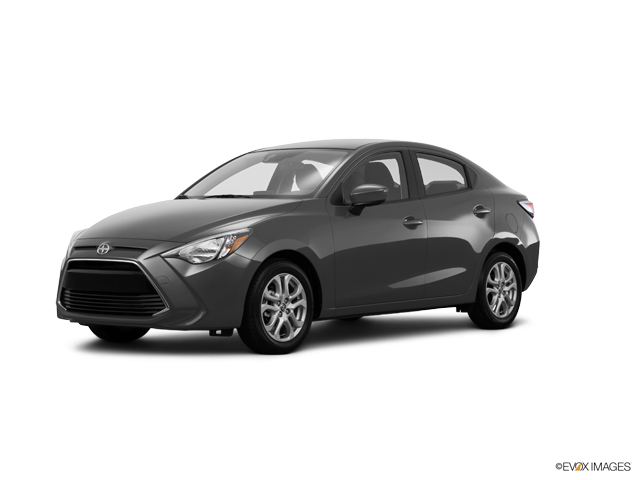 2016 Scion iA Vehicle Photo in Mission, TX 78572