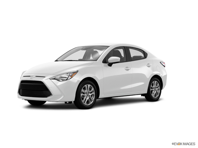 2016 Scion iA Vehicle Photo in Edinburg, TX 78542