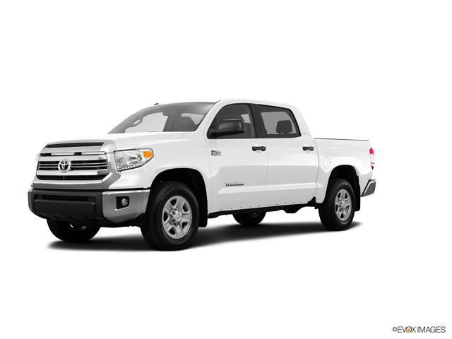 2016 Toyota Tundra Vehicle Photo in Concord, NC 28027