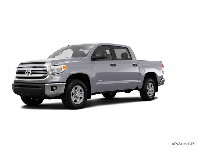 2016 Toyota Tundra 4WD Truck Vehicle Photo in Greeley, CO 80634