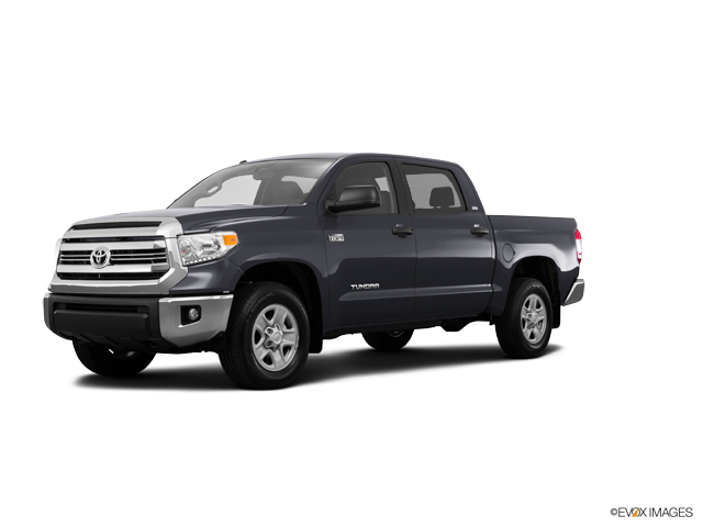 2016 Toyota Tundra 2WD Truck Vehicle Photo in Midland, TX 79703