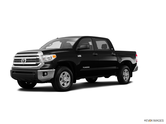 2016 Toyota Tundra 4WD Truck Vehicle Photo in Oklahoma City, OK 73114
