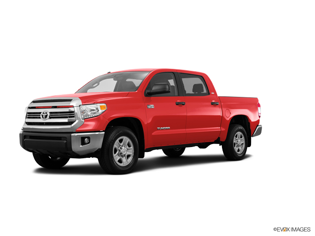 2016 Toyota Tundra 4WD Truck Vehicle Photo in Lubbock, TX 79412