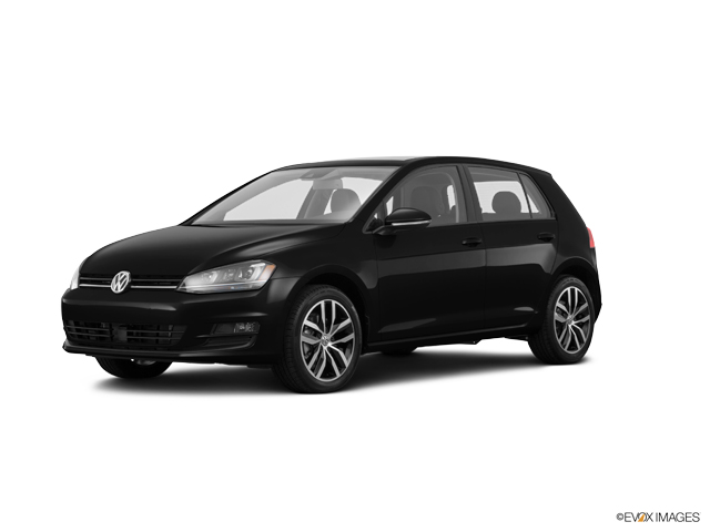 2016 Volkswagen Golf Vehicle Photo in South Portland, ME 04106