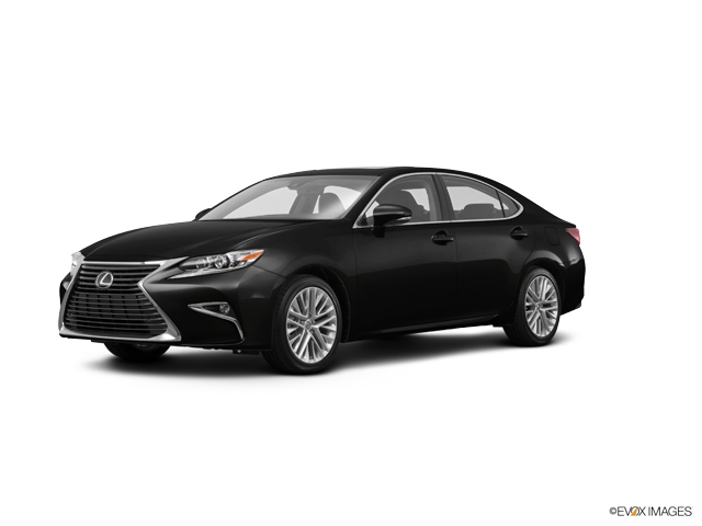 2016 Lexus ES 350 Vehicle Photo in Houston, TX 77546