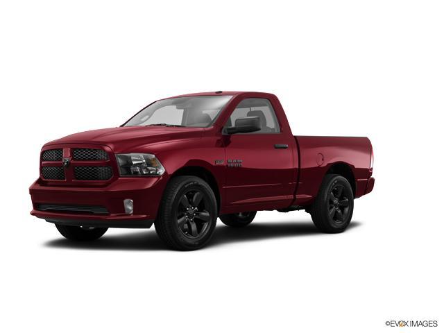 2016 Ram 1500 Vehicle Photo in San Antonio, TX 78209