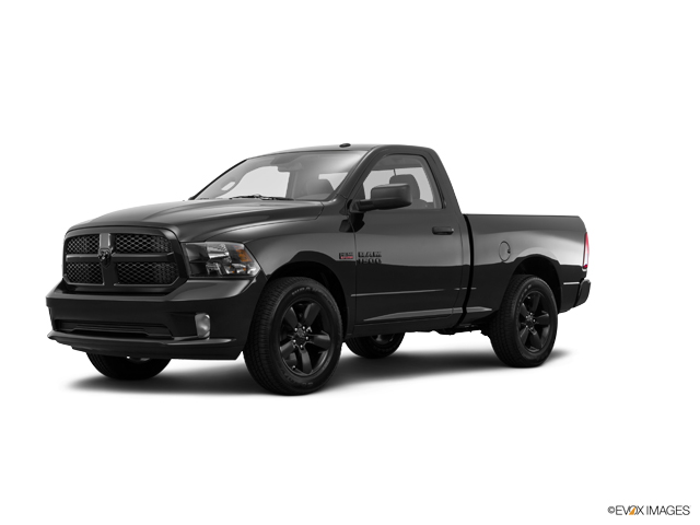 2016 Ram 1500 Vehicle Photo in Killeen, TX 76541