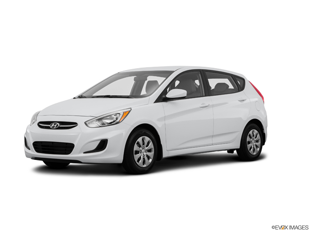 2016 Hyundai Accent Vehicle Photo in Colorado Springs, CO 80905