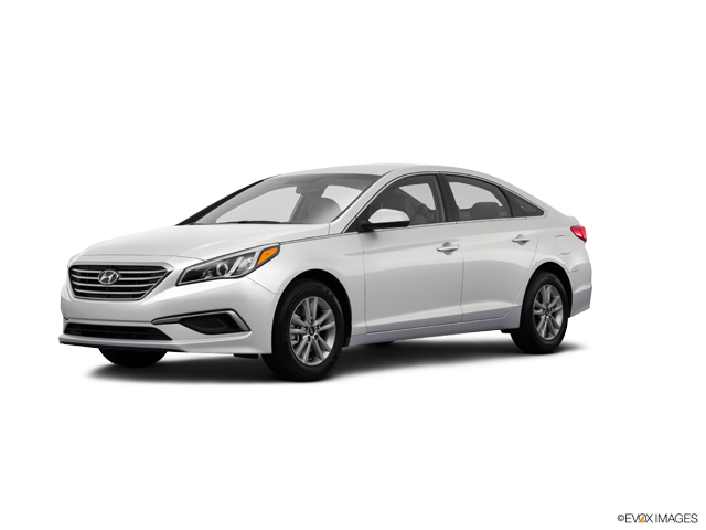 2016 Hyundai Sonata Vehicle Photo in Hamden, CT 06517