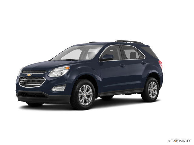 2016 Chevrolet Equinox Vehicle Photo in Newark, DE 19711