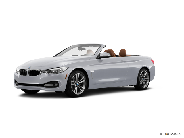 2016 BMW 428i Vehicle Photo in Charlotte, NC 28212