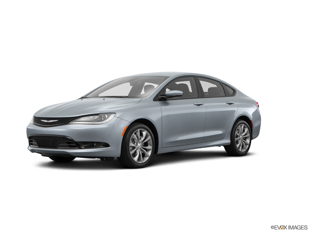 2016 Chrysler 200 Vehicle Photo in Bowie, MD 20716
